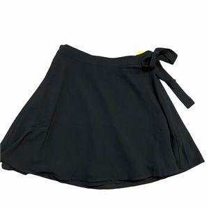 NWT Forever 21 Wrap Style Swing Skirt